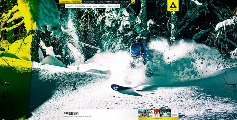 Fischer Free-Ride